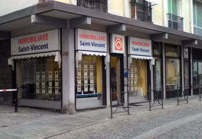 Immobiliare Saint-Vincent